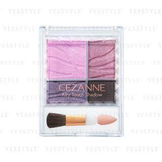 Cezanne - Futoshin Eyebrow (#03 Mauve Pink) 1 Pc