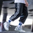 3m Lettering Jogger Pants