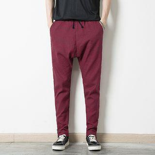 Houndstooth Sweatpants