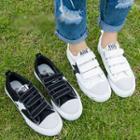 Star Velcro Sneakers