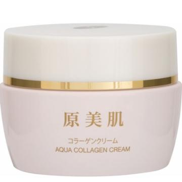 Hadatuko - Aqua Collagen Cream 44g