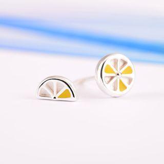 Lemon Earring