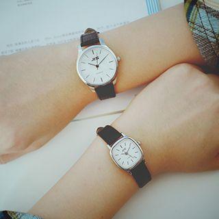 Mini Strap Watch