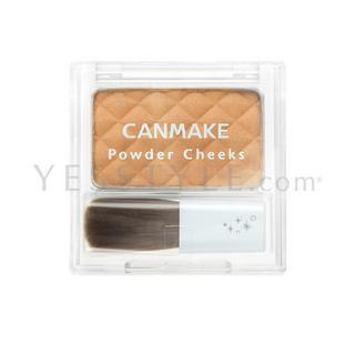 Canmake - Powder Cheeks (#pw16 Nable Orange) 1 Pc