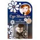 Koji - Dolly Wink Eye Shadow (#03 Smoky Brown) 1 Pc