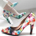 Patterned Pumps