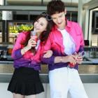 Couple Matching Gradient Shirt