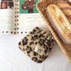 Leopard Pouch Leopard - One Size