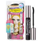 Isehan - Kiss Me Heroine Make Long & Curl Mascara Super Waterproof (black) 6g