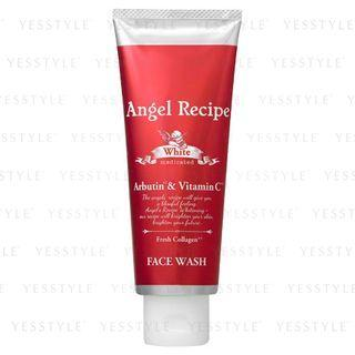 Medicated White Face Wash 90g