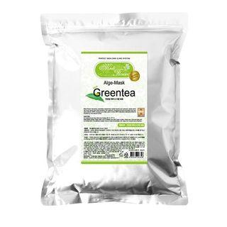 Mediflower - Alge-mask - 9 Types Greentea