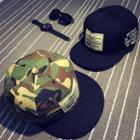 Couple Baseball Cap