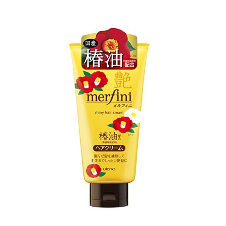 Utena - Merfini Shiny Hair Cream 150g