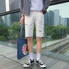 Denim Shorts / Cargo Shorts