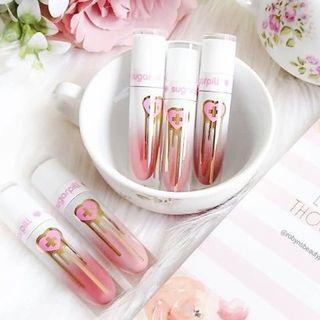 Sugarpill  - Liquid Lip Colors