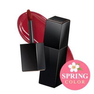 Apieu - Color Lip Stain Velvet Tint (16 Colors) #rd02 Undercover