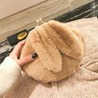 Rabbit Ear Clutch