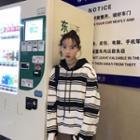 Long-sleeve Stripe Hooded Pullover
