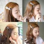 Leaf / Star Hair Clip