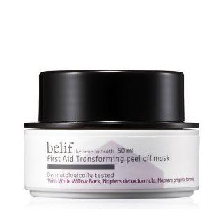 Belif - First Aid Mask Transforming Peel Off Mask 50ml 50ml