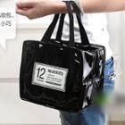 Patent Handbag