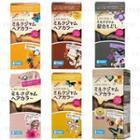 Mandom - Lucido-l Creamy Milk Hair Color - 6 Types