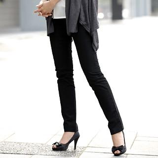 Slim-fit Dress Pants