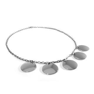 Discs Necklace