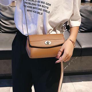 Chain Strap Crossbosy Bag