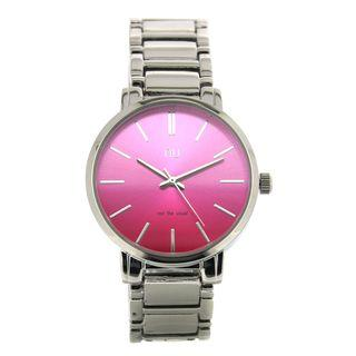 Ombre Dial Watch One Size