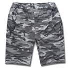 Camouflage Pattern Shorts