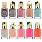 Bisous Bisous - Love Blossom Petit Secret Nail Polish - 37 Types