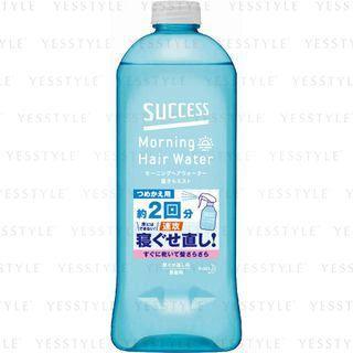 Kao - Success Morning Hair Water Refill 440ml