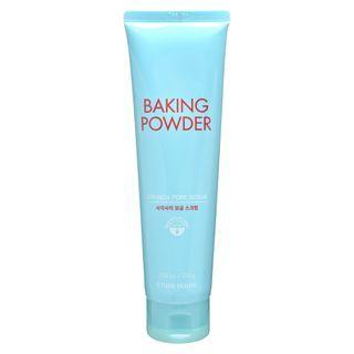 Etude House - Baking Powder Crunch Pore Scrub Tube 200g