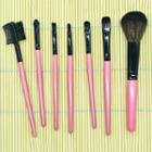 Set Of 7 : Makeup Brush
