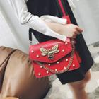 Bee Shoulder Bag