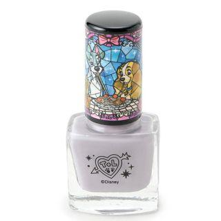 Disney Mini Demo Nail (lady And The Tramp / Spl) One Size