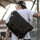 Classic Flap Cover Messenger Bag