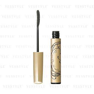 Shiseido - Integrate Lets Care! Cherful Curl Lushes! Mascara (#bk999) 6g