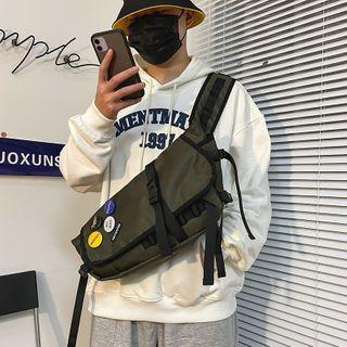 Cargo Messenger Bag