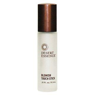 Desert Essence - Tea Tree Oil Blemish Touch Stick 0.31 Fl Oz / 9.3ml