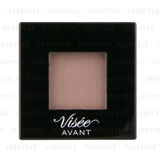 Kose - Visee Avant Single Eye Color (#104 Mocha) 1g