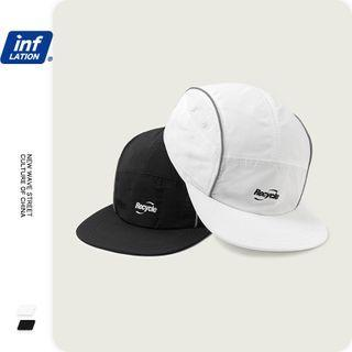 Unisex Reflective Baseball Cap