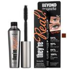 Benefit - Theyre Real! Lengthening Mascara (beyond Brown) 8.5g/0.3oz