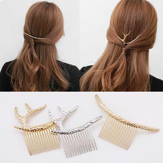Hair Tie/ Hair Clip / Hair Comb