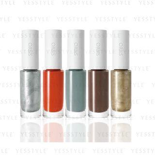 Orbis - Nail Color 7ml - 7 Types