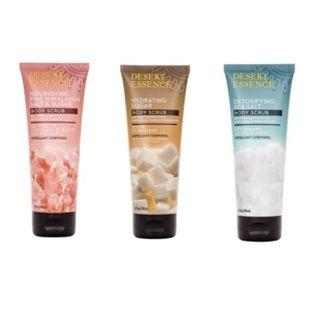 Desert Essence - Body Scrub