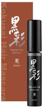 Amorous - Hair Mascara (brown) 1 Pc