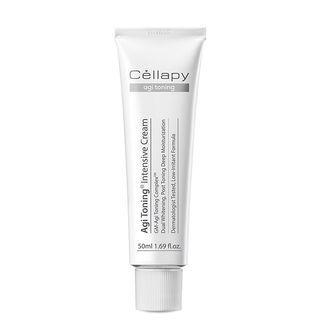 Cellapy - Agi Toning Intensive Cream 50ml 50ml