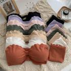 Bandeau Bralette / Panties / Set